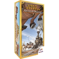 Colt Express ext. 1 Chevaux & Diligence
