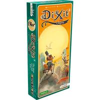 Dixit 4 Origins