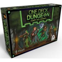 One Deck Dungeon Forêt des Ombres