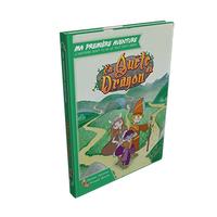 Ma première Aventure - En quête du Dragon