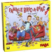 Famille Bric-à-Brac