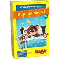 Hop, au dodo !