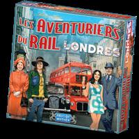Aventuriers du Rail Londres