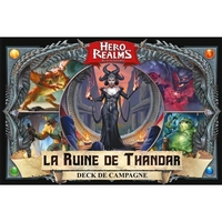 Hero Realms ext. Ruine de Thandar