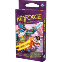 Keyforge s3 - deck unique