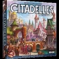 Citadelles 4e édition
