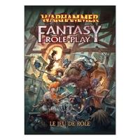 Warhammer Fantasy Roleplay - Livre de règles