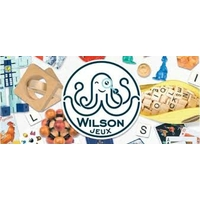 Gammes de Puzzles en bois Michèle Wilson