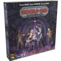 Room 25 - ext. Escape Room
