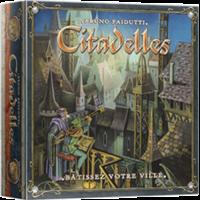 Citadelles 2e éd. classique