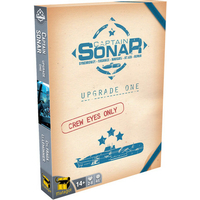Captain Sonar - ext. Upgrade One