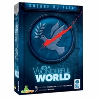 It's a Wonderful World - ext. 1 Guerre ou Paix