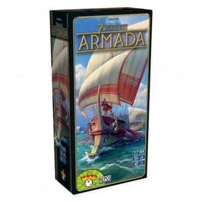 7w armada box