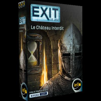 exit chateau