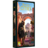 7 Wonders 2e éd. ext. Cities