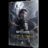The Witcher JdR - Journal du Sorceleur