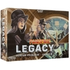 Pandemic Legacy saison 0
