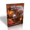 Player's Handbook - Dungeons & Dragons