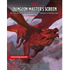 Dungeon Master's Screen - Dungeons & Dragons