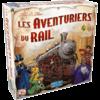 Aventuriers du Rail US
