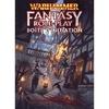 Warhammer Fantasy Roleplay - boite d'inititation