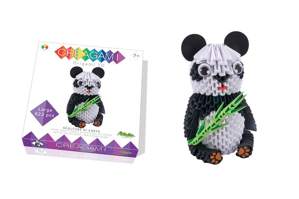 Creagami - Panda (L)