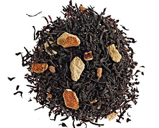 thé noir épices comptoir français du thé
