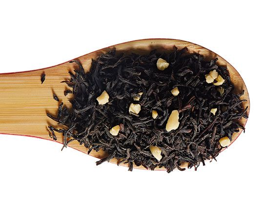 thé à l'amande comptoir français du thé