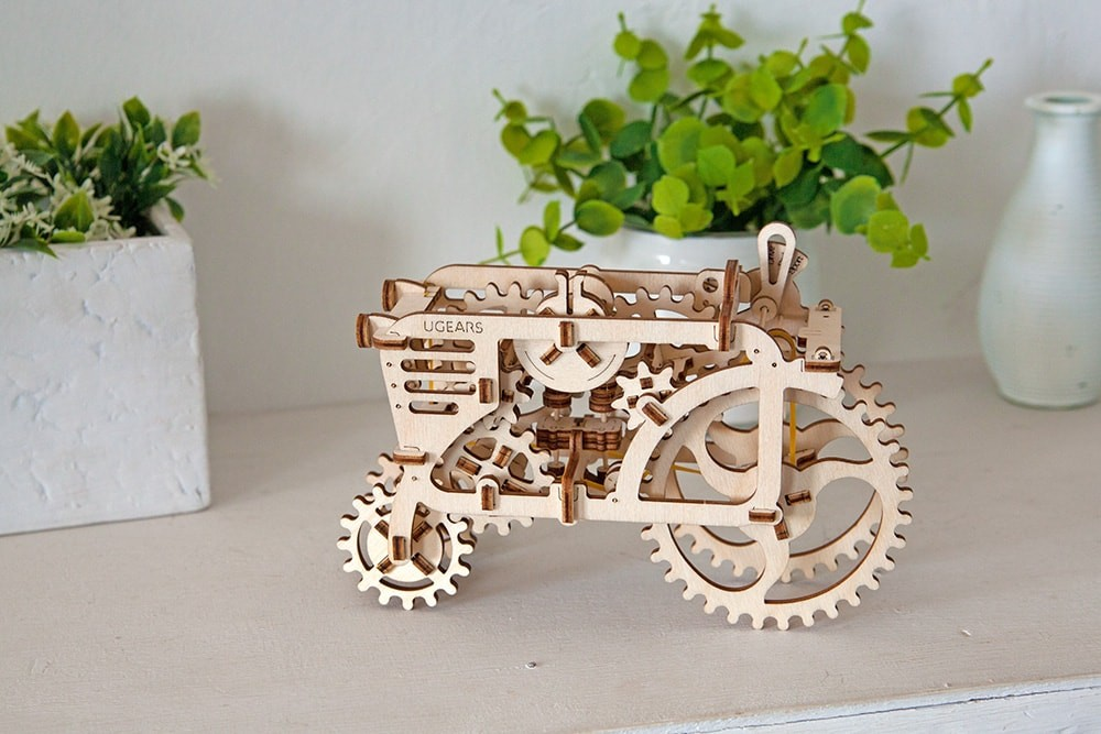 Model Tractor Ugears 10-max-1100