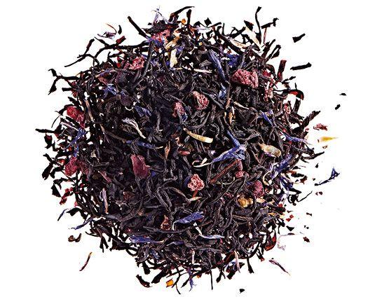 thé noir étoile du 25 comptoir français du thé