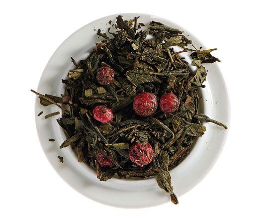 thé vert connivence comptoir français du thé