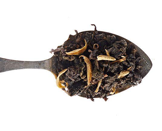 Thé oolong fleurs d oranger comptoir français du thé
