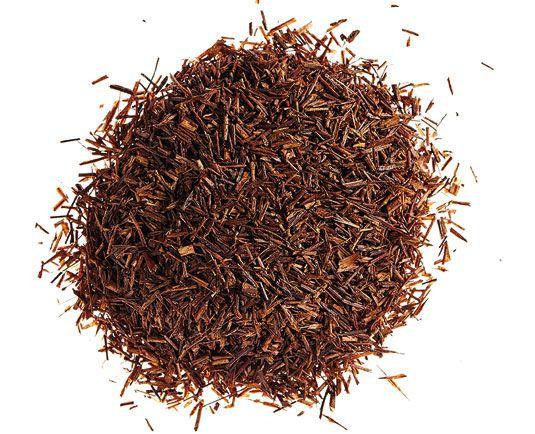 Rooibos african earl grey comptoir français du thé