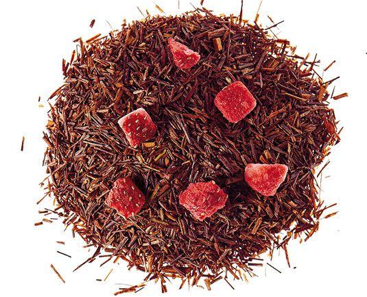 Rooïbos african sweety comptoir français du thé