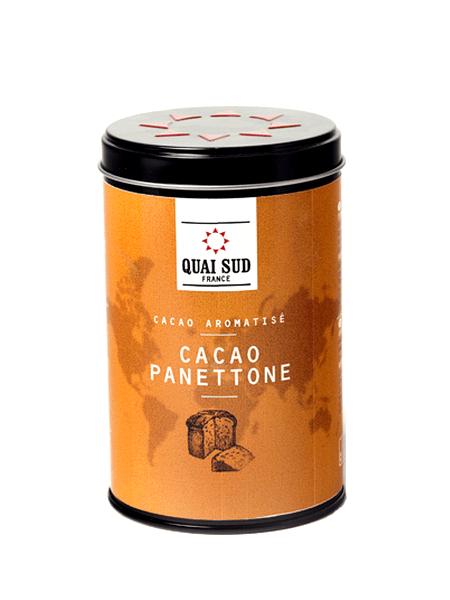 cacao-en-poudre-aromatise-panettone