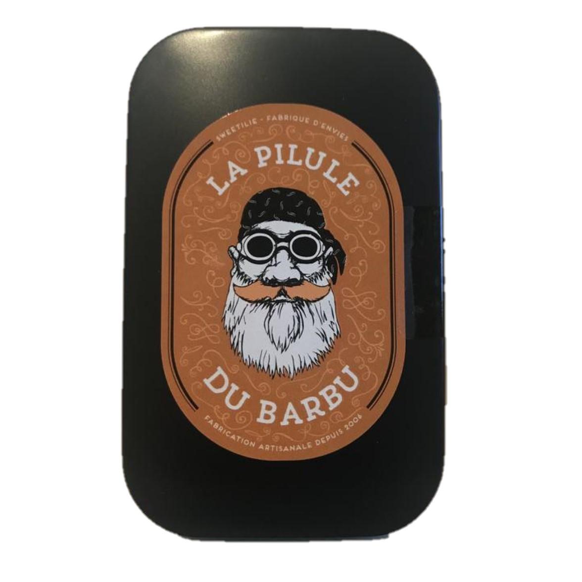 pilule barbu old