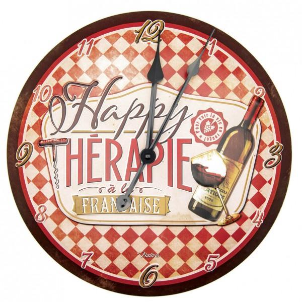 horloge-vin-happy-therapie-a-la-francaise-natives-deco-retro-vintage