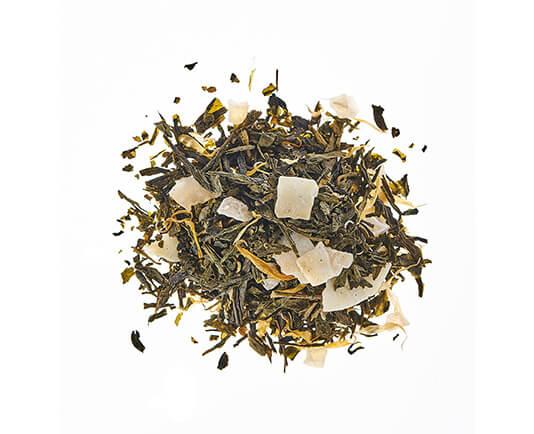 thé-vert-coco-câline