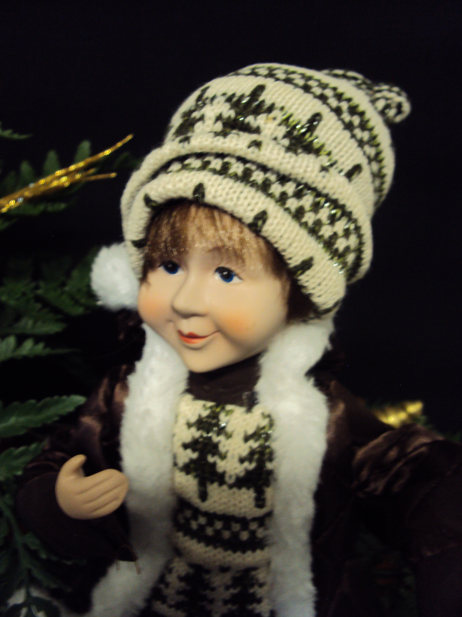 Chocolacho lutins coquin espiègles de Noël
