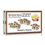 Widget Truck de WOODEN CITY4