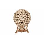 FOOTBALL CUP de WOODEN CITY