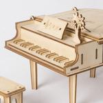 Grand piano Robotime de Robotime2