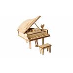 Grand piano Robotime de Robotime