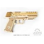Ugears Handgun Mechanical Model 6-max-1100
