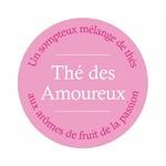 thé des amoureux comptoir français du thé