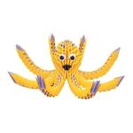 Creagami - Pieuvre - (M)3