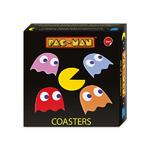 Pac-man sous verre