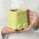 Mug Van vert céramique