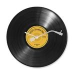 27098b Horloge murale Disque vinyle Greatest Hits!
