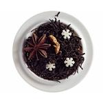 thé Noël boréal comptoir français du thé